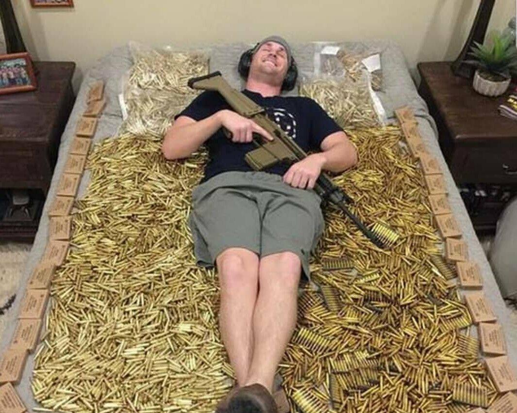 vcqHOwb7QLU - Любовь к огнестрельному оружию