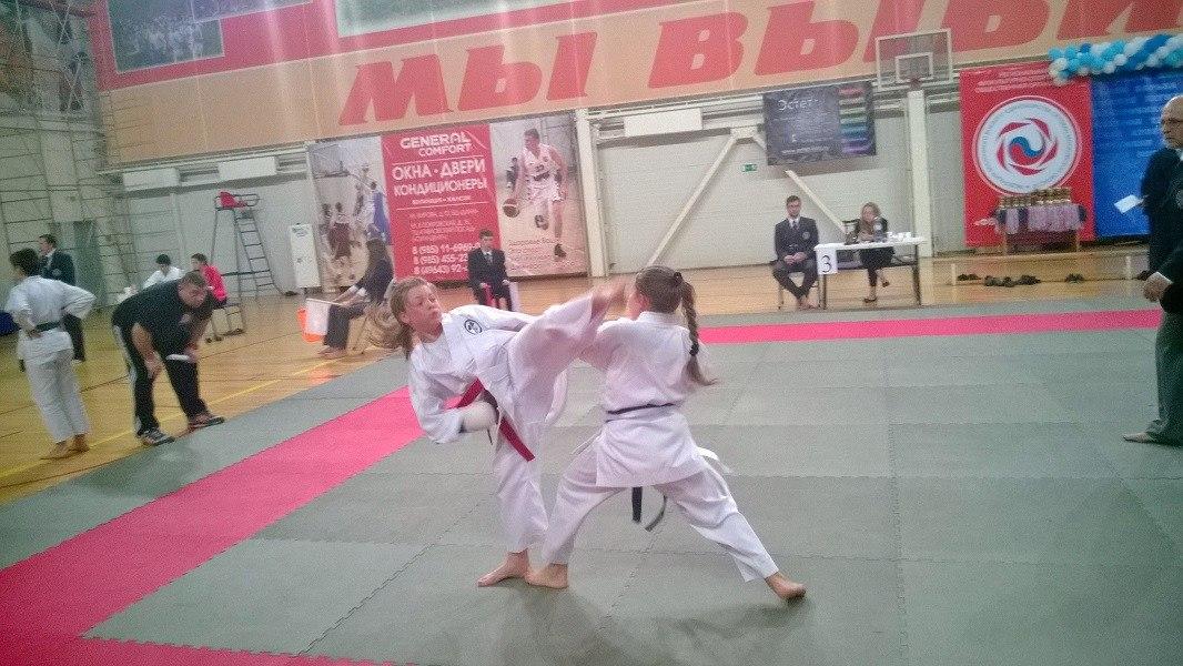 Новости Коломны   Отборочные турниры по сётокан каратэ Фото (Коломна)   sport otdyih dosug
