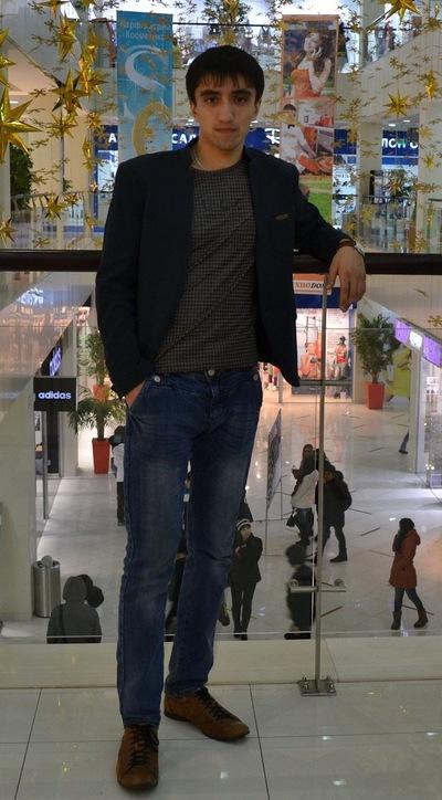 Тимур Юсупов, 31 декабря , Днепропетровск, id58021456