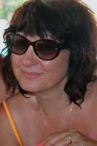 Людмила Егорова, 28 мая , Челябинск, id8917573