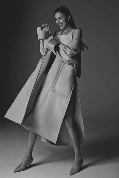 IRINA SHAY Vogue Magazine, Latin America 01/2019