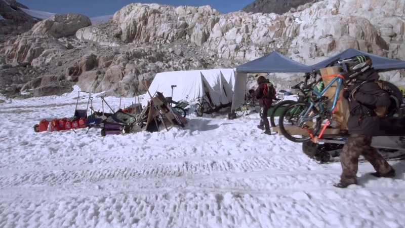 UnReal - A Mountain Bike Film