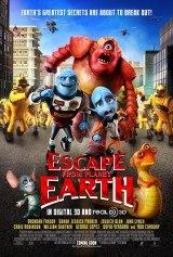 Operacion Escape (2013) - Latino