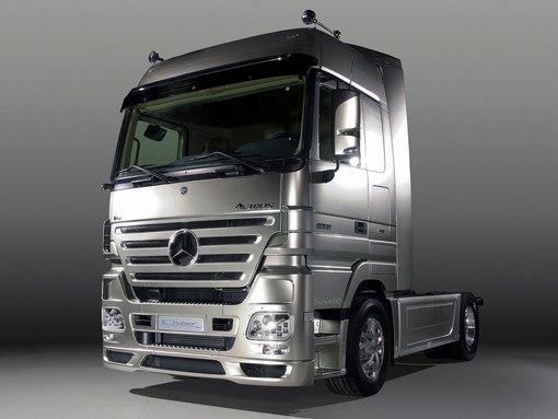 Размер задних шин 315/70R22,5