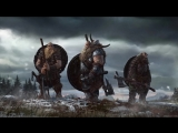 Epic music _ Vikings Wolves of Midgard Soundtrack