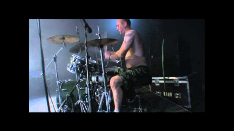 The Exploited - Sex And Violence Live (With Full Force 2010)