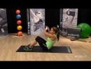 Тренировка на все МЫШЦЫ на 25 мин Саманта Клейтон