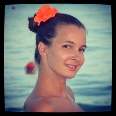 Katherine Fomchenkova, 22 июня , Москва, id319259
