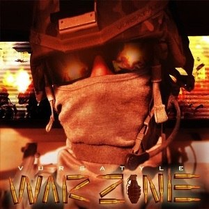 Vursatyle - War Zone (2013)