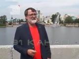 Александр Литвин о том, почему решил принять участие в Битве экстрасенсов