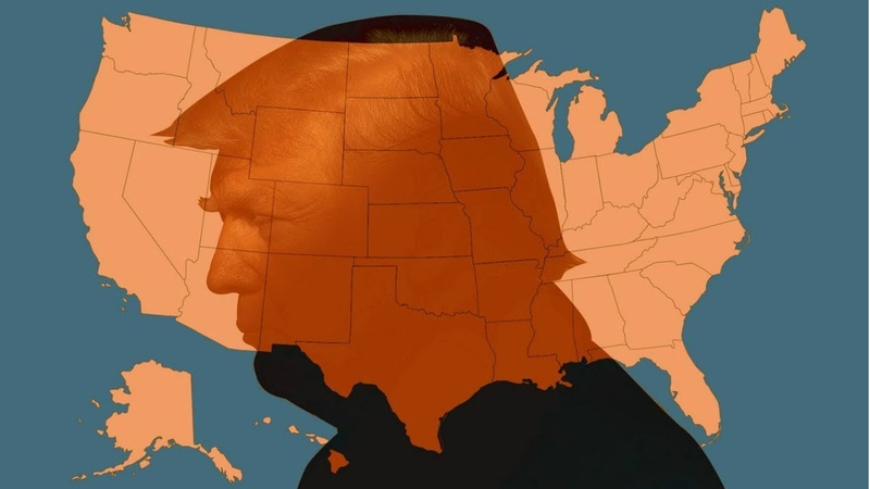 Американцы без шансов против России / Неуклюжая Америка / америка / США против России /влог