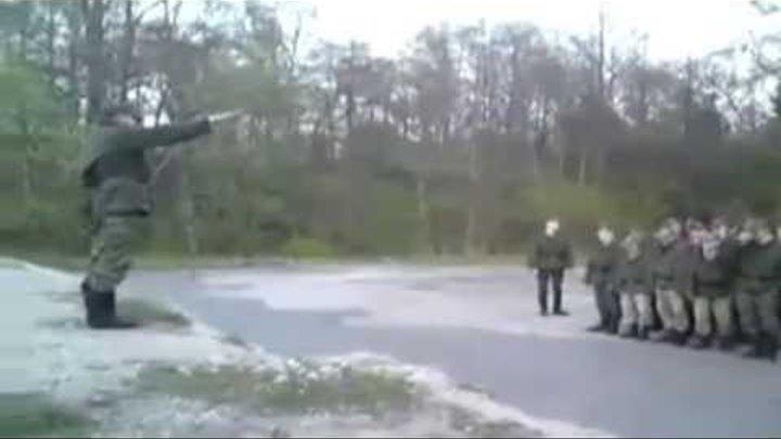 Армия России - Зиг хайль!Russian army - Zig haile!