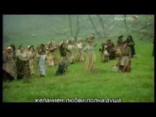 Пьетро Масканьи Сельская честь фильм-опера.Е.Образц ова ...