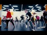 Мастер класс | Jazz Funk | Pro Танцы Уфа | Юля Косьмина