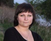 Наташа Кудрявцева, 8 марта 1986, Челябинск, id10119164