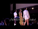 End of year fashion show 2013 Stafford College A - OF ASHA