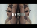 Gigi Hadid for Vogue Eyewear Special Collection 2018