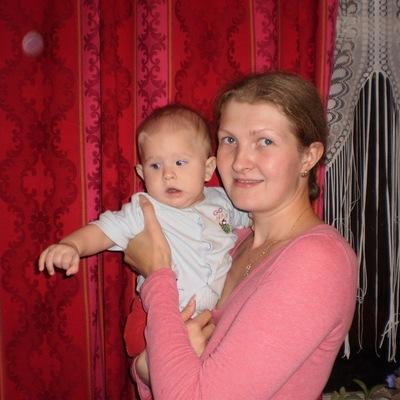 Наталья Уваровская, 26 октября 1987, Рязань, id23059371