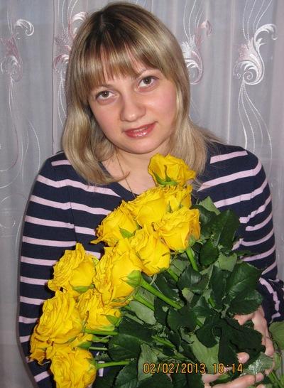 Людмила Кривошеева, 30 января , Новозыбков, id164193271