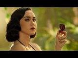 #WhoIsShe Christian Louboutin Launches 30mL Parfum Bikini Questa Sera