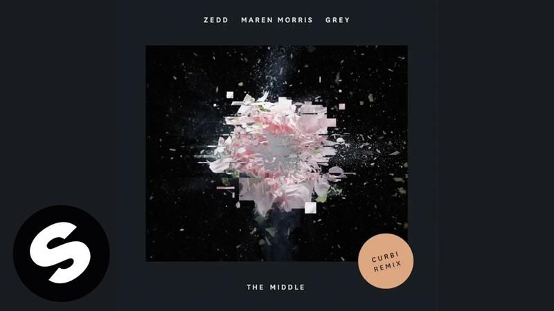 Zedd, Maren Morris, Grey - The Middle (Curbi Remix) [Official Audio]