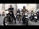 Distinguished Gentleman's Ride London