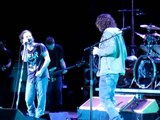 Chris Cornell &amp Eddie Vedder - Hunger Strike. Temple Of The Dog Reunion. Live Alpine Valley 04.09.2011