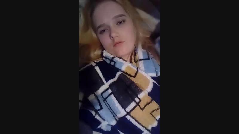 Маша Милованова - Live