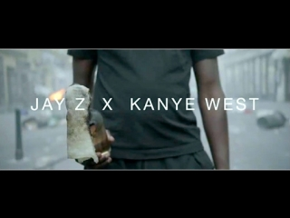 Jay-Z, Kanye West, Frank Ocean & The Dream – No Church In The Wild