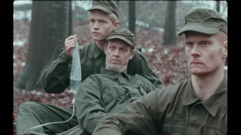 Трейлер фильма Зимние братья 2017