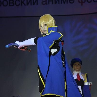 Мария Трунина, 22 мая , Хабаровск, id112424575