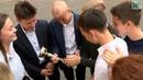 Золотой эполет 5 я школа вернулась с наградами из Кабардино Балкарии