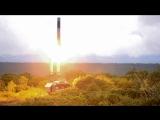 Стрельбы крылатыми ракетами в рамках зачетного тактического учения группировки сил Тихоокеанского флота