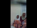 Double hijab falaka