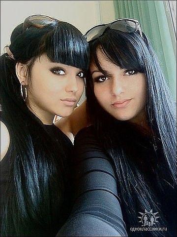 дагестанские красавицы фото
