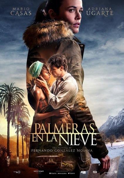 Пальмы в снегу (2015)