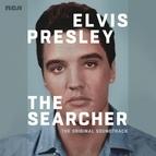 Elvis Presley альбом Elvis Presley: The Searcher (The Original Soundtrack)