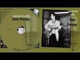 ELVIS PRESLEY - SESSIONS WITH ELVIS