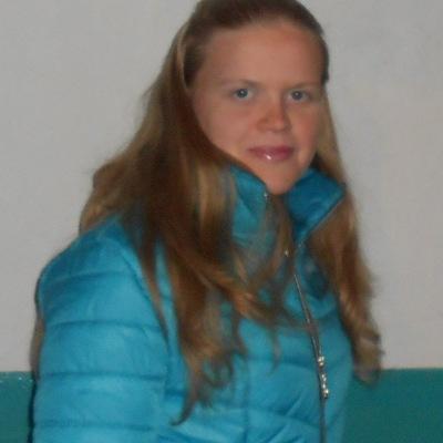Людмила Стрельченко, 30 марта 1994, Самара, id197027193