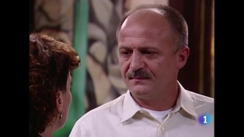 Episodio 445/25 - Rosario y Pablo se despiden de Jacinto