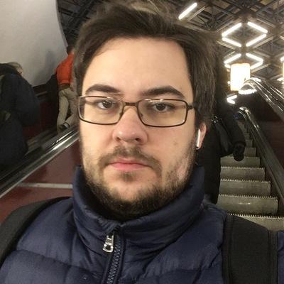 Sergey Vishnevskiy