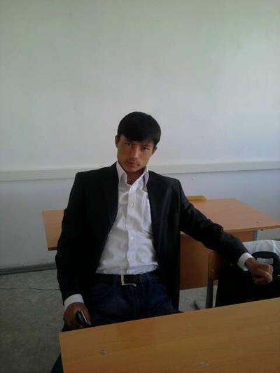 Досхан Сарсенбаев, 12 декабря , id223343226