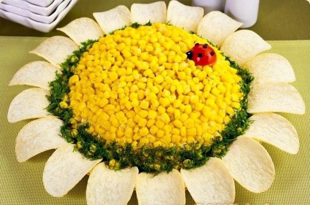 салат с куриной грудкой для похудения