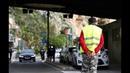 La drôle de surprise offerte à Emmanuel Macron par des Gilets jaunes à Menton