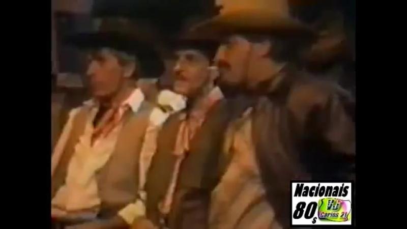 Raul Seixas - Cowboy fora da lei (Áudio HQ)