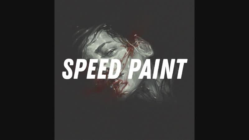 Speedpaint