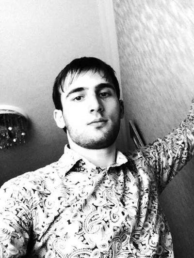 Амир Накастхоев, 16 февраля 1992, Москва, id50314904