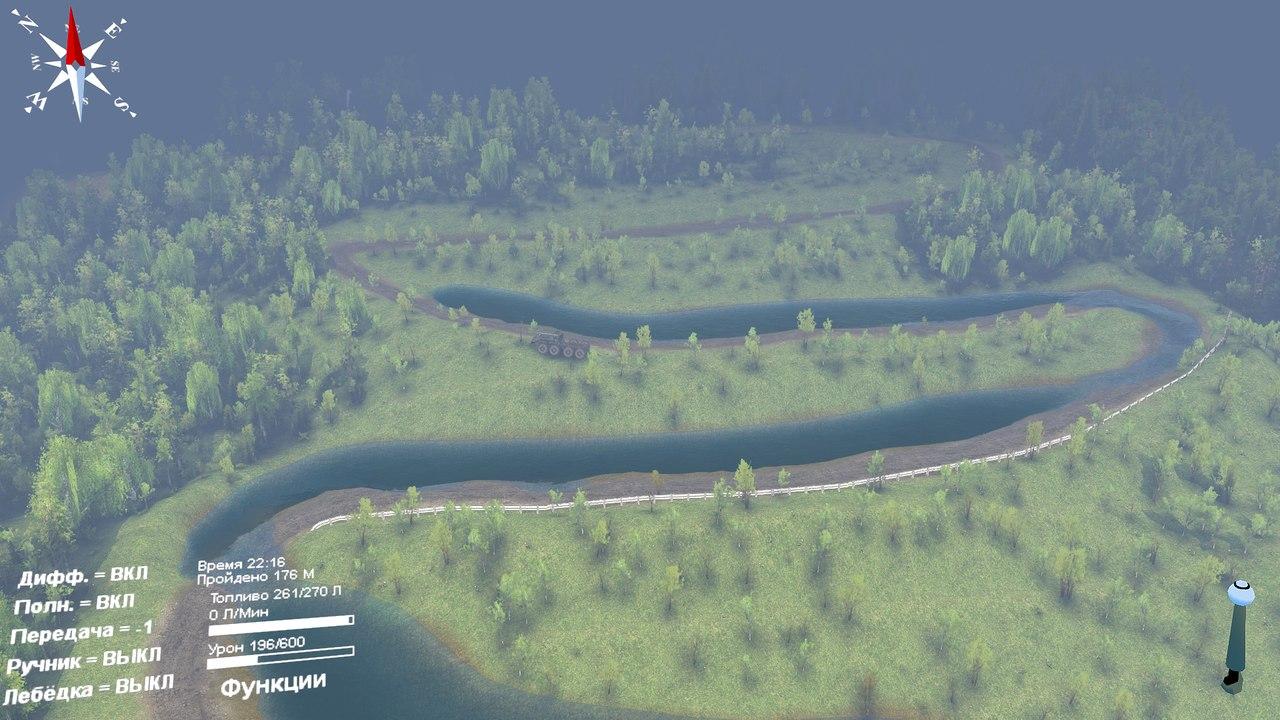 Карта Простоквашино SPIN TIRES WETSdu07uPQ