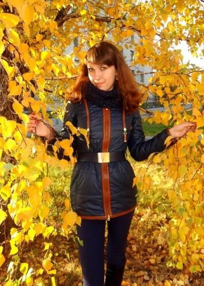 Анастасия Савина, 8 июля 1992, Улан-Удэ, id12646840