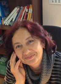 Наталья Удальцова(Киселева)